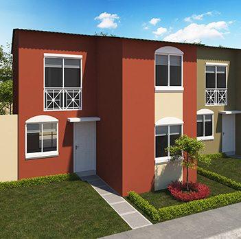Lanzamiento De Los Modelos De Casa De Villa Del Rey